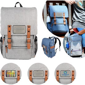 Rambler Backpacks