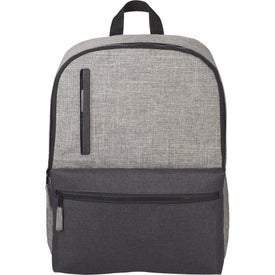 """Reclaim Recycled 15"""" Computer Backpack"""