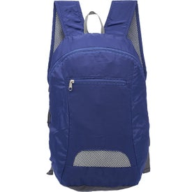 Running Mate Silk Soft Backpack