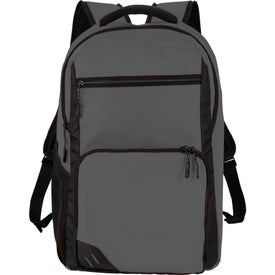 "Rush Computer Backpack (15"")"