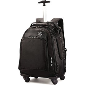 Samsonite MVS Spinner Backpacks