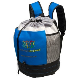 Sand Backpack for your School