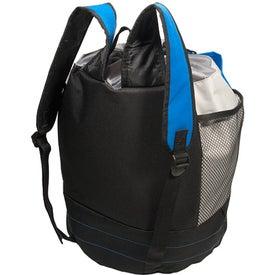 Sand Backpack for Advertising