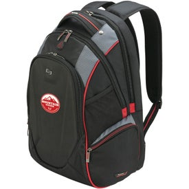 Solo Launch Backpacks