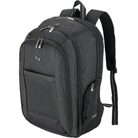 Solo Pro Backpacks