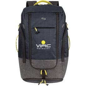 Solo Velocity Backpacks