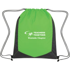 Spectator Drawstring Sports Packs
