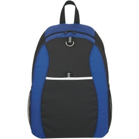 Polyester Sport Backpack for Customization