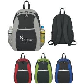 Polyester Sport Backpack