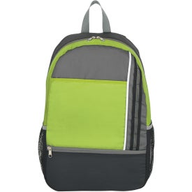 Sports Backpack Printed with Your Logo