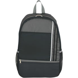 Sports Backpack with Adjustable Straps for Customization