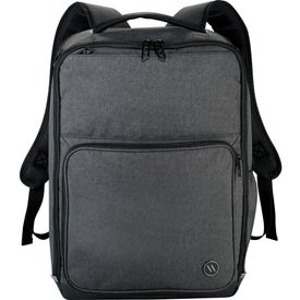 "Elleven Squared TSA 15"" Computer Backpacks"