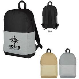 Subtle Tones Backpack