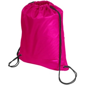 Company Super Saver String Backpack