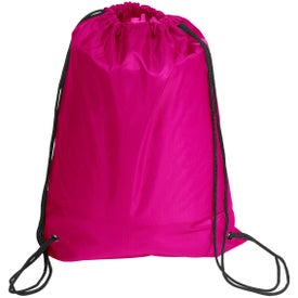 Super Saver String Backpack for Promotion