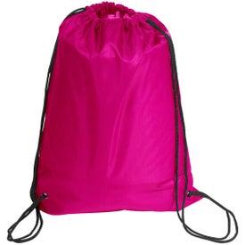 Super Saver String Backpack for Promotion