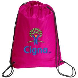 Company Super Saver String Backpack