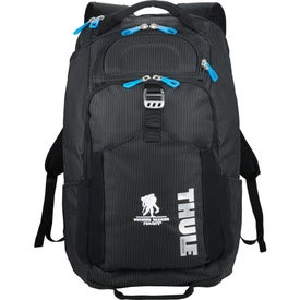Thule 32L Crossover Compu-Backpacks