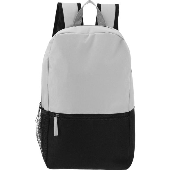 Black / Gray Toned Backpack