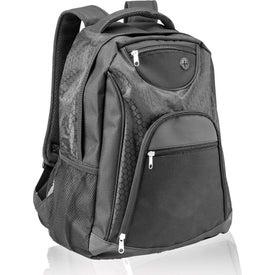 "Ultimate Transit Backpack (18.5"" x 14"")"