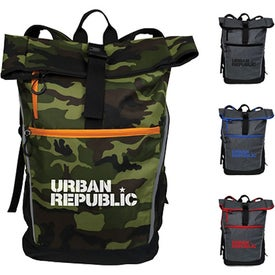 Urban Pack Backpack