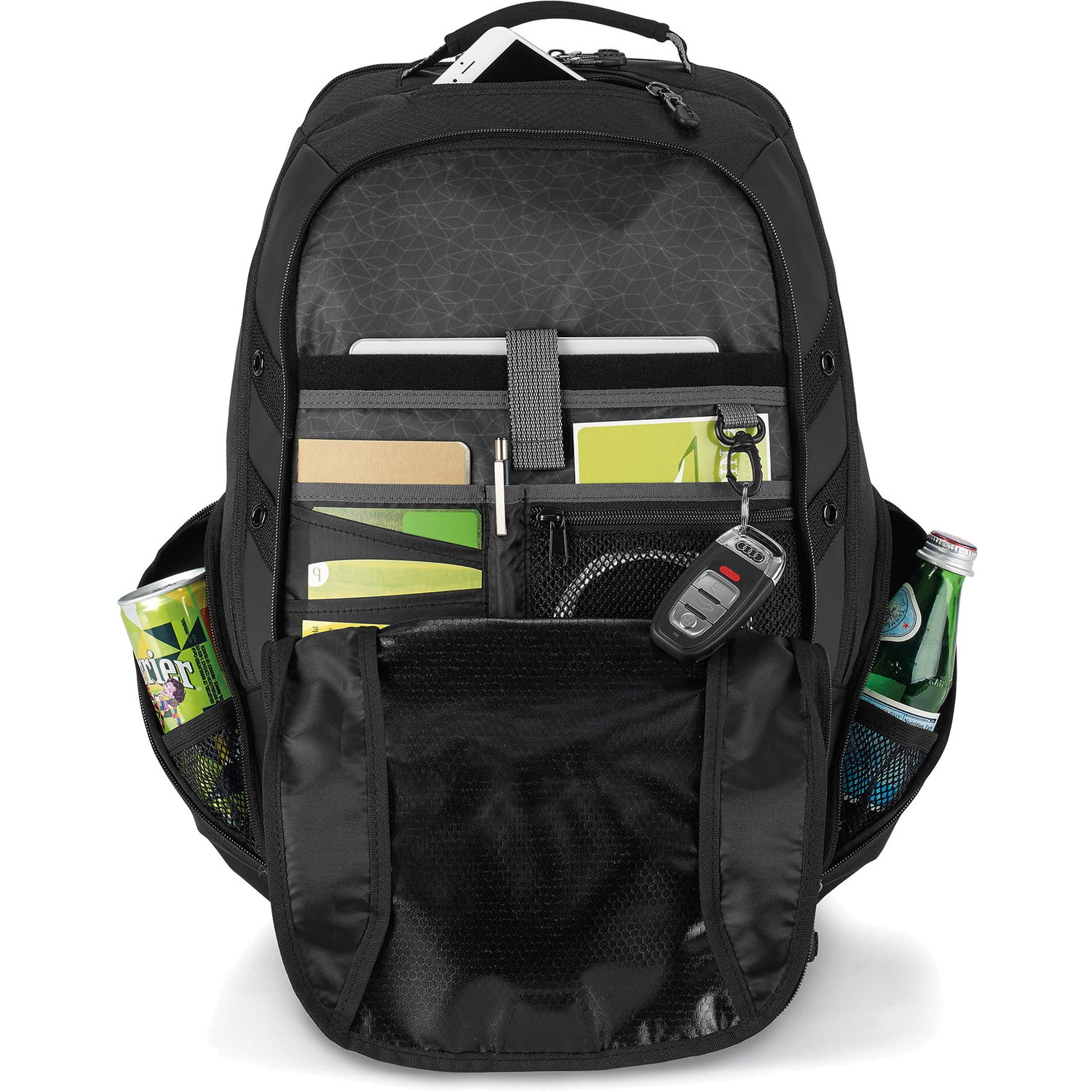 5168d9bf1c4e Vertex Carbon Computer Backpack