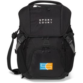 Vertex Convertible Computer Messenger Bag