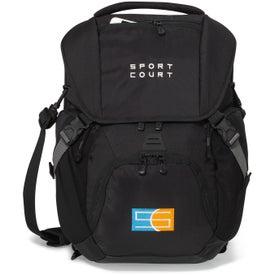 Vertex Convertible Computer Messenger Bag
