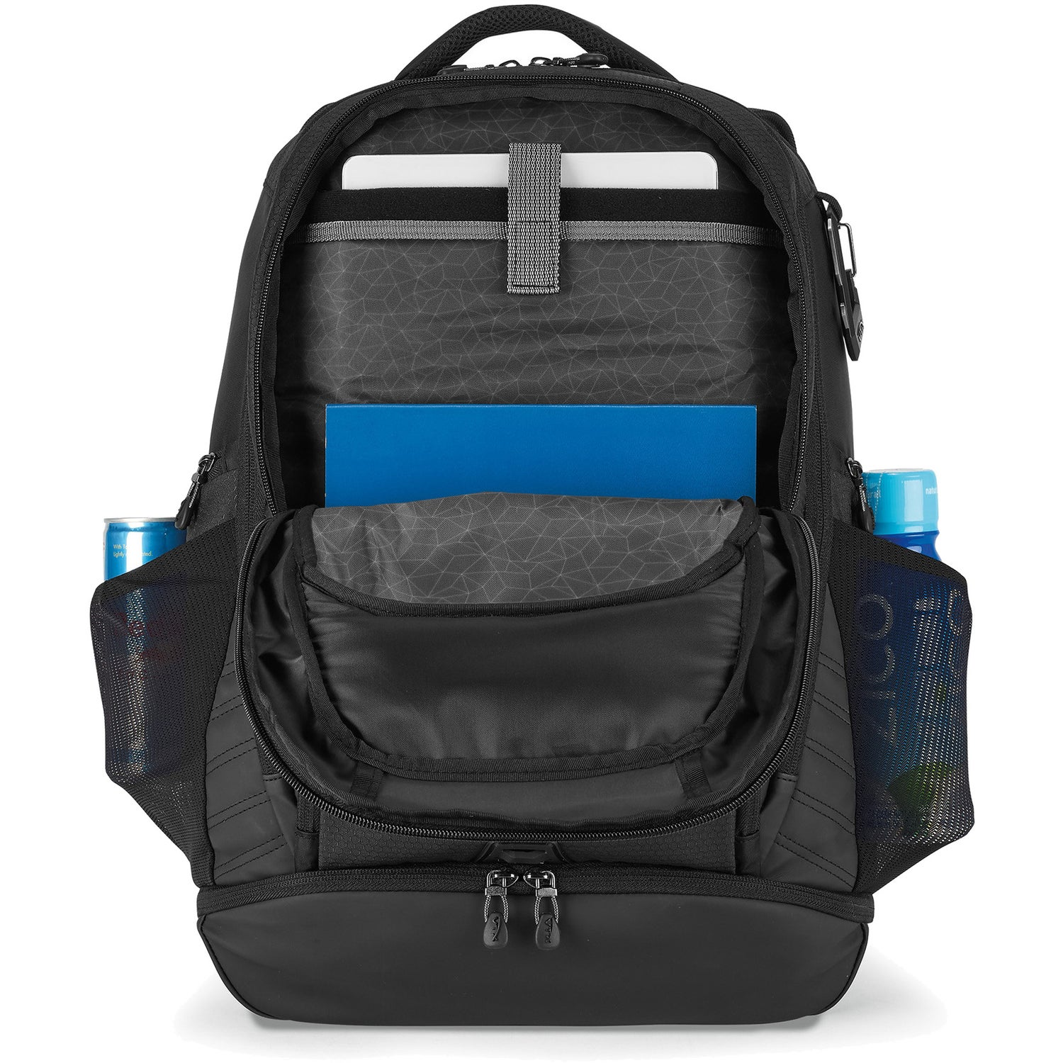7c8a40076b75 Promotional Vertex Viper Computer Backpacks with Custom Logo for  54.55 Ea.