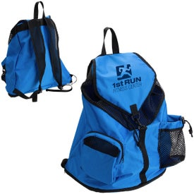 Voyager Beach Backpack