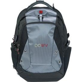"Wenger Outlook 17"" Computer Backpack"