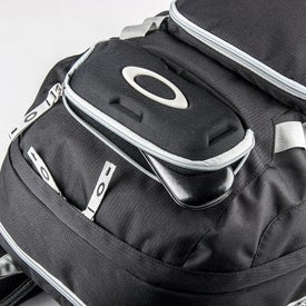 Works Pack Backpack for Advertising