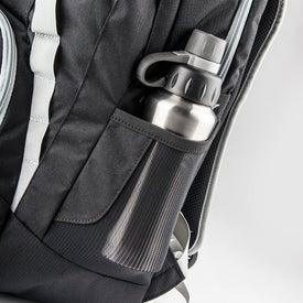 Branded Works Pack Backpack