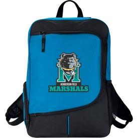 Zip Side Backpack