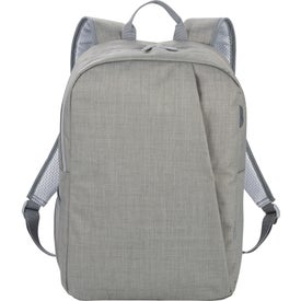 "Zoom Zip 15"" Computer Backpack"