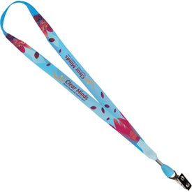 Antimicrobial Lanyards (34