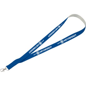 Tear Away Lanyard