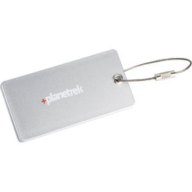 ABS Luggage Tags