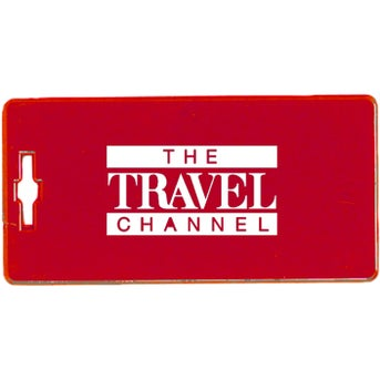 add45dd481dd CLICK HERE to Order USA Made Luggage Tags Printed with Your Logo for ...