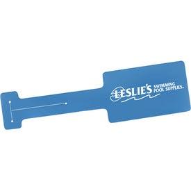 Shur-Lock Luggage Tag (Translucent)