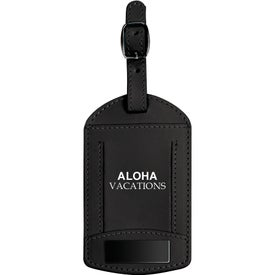 Voyager Luggage Tag