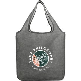 Ash Recycled Large Shopper Totes