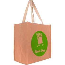 Durable and Washable Kraft Paper Tote Bags