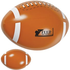 "Football Beach Ball (16"")"
