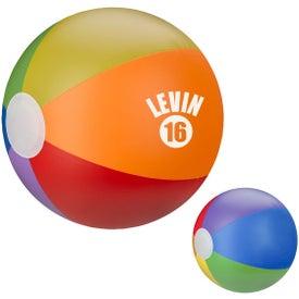 """Rainbow Beach Ball (16"""")"""
