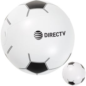 "Soccer Ball Beach Ball (16"")"