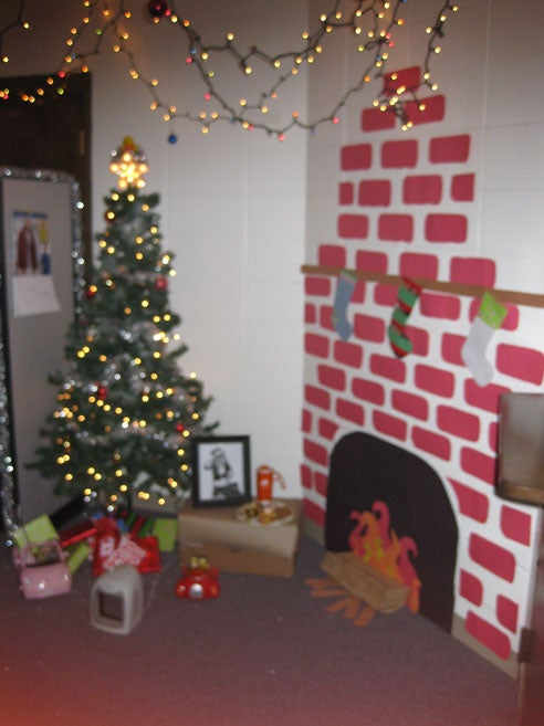 Officewide Quality Logo Products Christmas Decorating