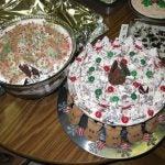 QLP Dessert Contest Winner