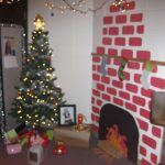 QLP Christmas Decorating Contest Runner Up