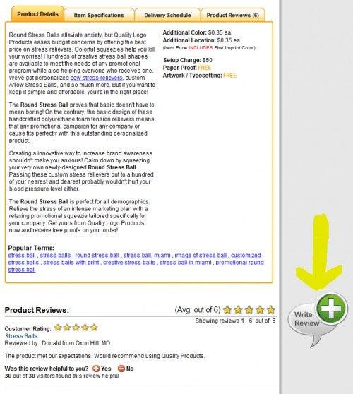 QLP Product Reviews